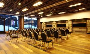 Termag Hotel Jahorina, Szállodák  Jahorina - big - 32
