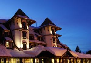 Termag Hotel Jahorina, Szállodák  Jahorina - big - 28