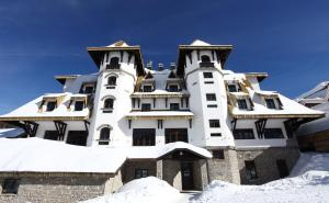 Termag Hotel Jahorina, Szállodák  Jahorina - big - 24
