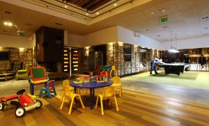 Termag Hotel Jahorina, Szállodák  Jahorina - big - 50