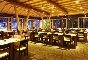 Termag Hotel Jahorina, Szállodák  Jahorina - big - 48
