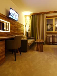 Termag Hotel Jahorina, Szállodák  Jahorina - big - 4