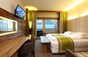 Termag Hotel Jahorina, Szállodák  Jahorina - big - 15
