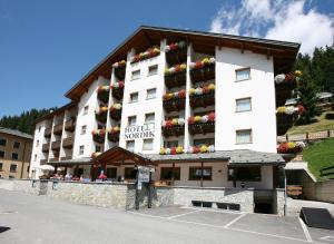 Hotel Nordik