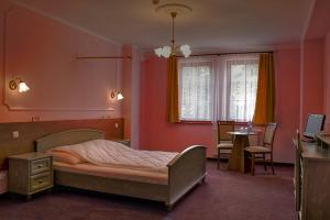 Hotel-Restauracja Spichlerz, Hotely  Stargard - big - 40