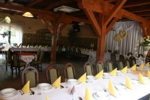 Hotel-Restauracja Spichlerz, Hotely  Stargard - big - 39