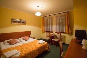 Hotel-Restauracja Spichlerz, Hotely  Stargard - big - 5