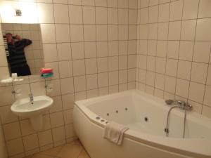 Hotel-Restauracja Spichlerz, Hotely  Stargard - big - 68