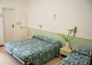 Hotel Solemare, Hotely  Cesenatico - big - 12