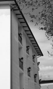 Hotel Solemare, Hotels  Cesenatico - big - 30
