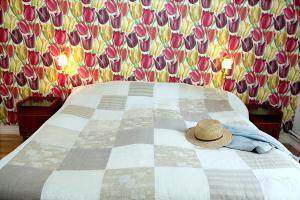 Boråkra Bed & Breakfast, Bed & Breakfast  Karlskrona - big - 22
