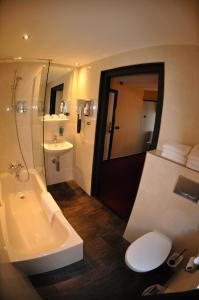 Budget Hotel Le Beau Rivage, Hotely  Middelburg - big - 7