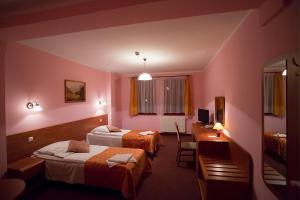 Hotel-Restauracja Spichlerz, Hotel  Stargard - big - 6