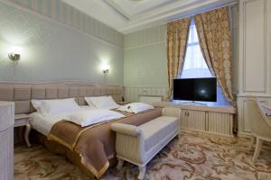 4 star hotel Happy Inn Saint Petersburg Russia