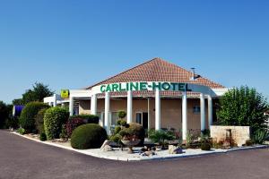 Logis Carline Hotel Restaurant
