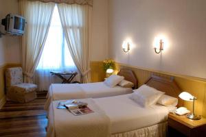 Hotel Di Torlaschi, Hotels  Valdivia - big - 18