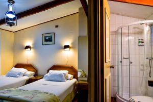 Hotel Di Torlaschi, Hotels  Valdivia - big - 17
