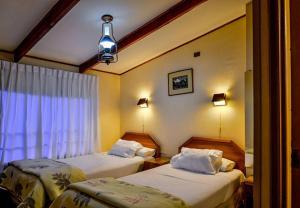 Hotel Di Torlaschi, Hotels  Valdivia - big - 13
