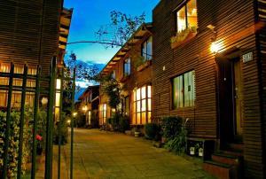 Hotel Di Torlaschi, Hotels  Valdivia - big - 16