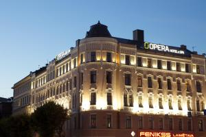Opera Hotel & Spa (14 of 38)
