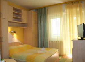 Rooms & Apartments Villa Anka, Апартаменты  Тучепи - big - 7
