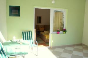 Rooms & Apartments Villa Anka, Апартаменты  Тучепи - big - 9