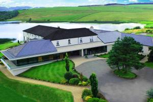 Lochside House Hotel & Spa, Hotely  New Cumnock - big - 1