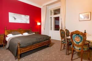 De l'Europe Gastein, Appartamenti  Bad Gastein - big - 32