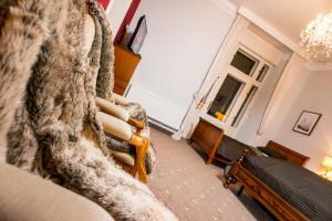 De l'Europe Gastein, Appartamenti  Bad Gastein - big - 20