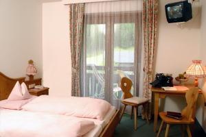 Hotel Kärntnerhof, Hotely  Heiligenblut - big - 18