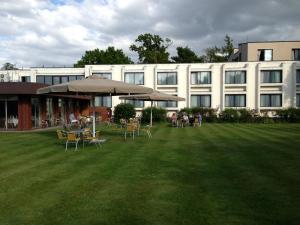 Best Western Ipswich Hotel