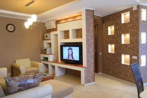 Apartment ot Babushek