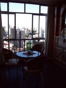 Apartamento do Escultor, Priváty  Belo Horizonte - big - 27