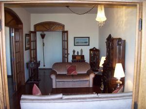 Apartamento do Escultor, Priváty  Belo Horizonte - big - 38