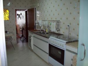 Apartamento do Escultor, Priváty  Belo Horizonte - big - 33