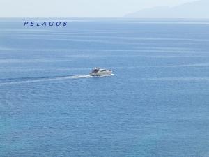 Pelagos Studios, Apartmány  Platis Yialos Mykonos - big - 27