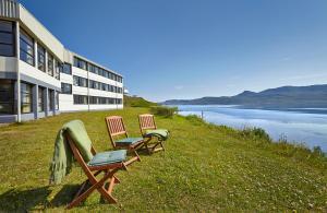 Hotel Edda Neskaupstadur