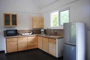 MARPAS Apartments, Apartmanok  Dumaguete - big - 7