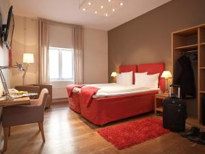 Best Western Hotel Duxiana, Hotely  Helsingborg - big - 5