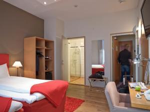 Best Western Hotel Duxiana, Hotely  Helsingborg - big - 7
