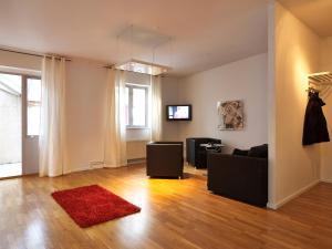 Best Western Hotel Duxiana, Hotely  Helsingborg - big - 4
