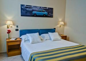 Crosti Hotel & Residence - AbcRoma.com