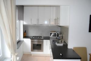 Saint Bernard Apartments, Apartmány  Brusel - big - 9