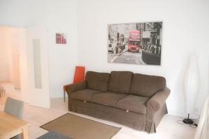 Saint Bernard Apartments, Apartmány  Brusel - big - 10