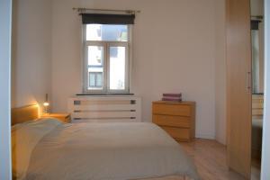 Saint Bernard Apartments, Apartmány  Brusel - big - 11