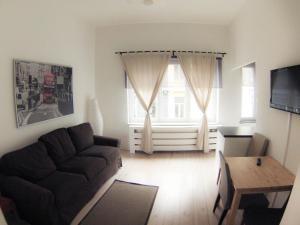 Saint Bernard Apartments, Apartmány  Brusel - big - 1