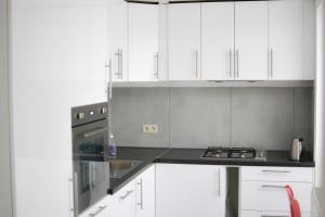 Saint Bernard Apartments, Apartmány  Brusel - big - 15