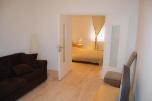 Saint Bernard Apartments, Apartmány  Brusel - big - 17