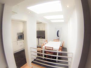 Saint Bernard Apartments, Apartmány  Brusel - big - 18