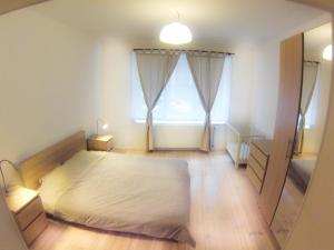 Saint Bernard Apartments, Apartmány  Brusel - big - 20